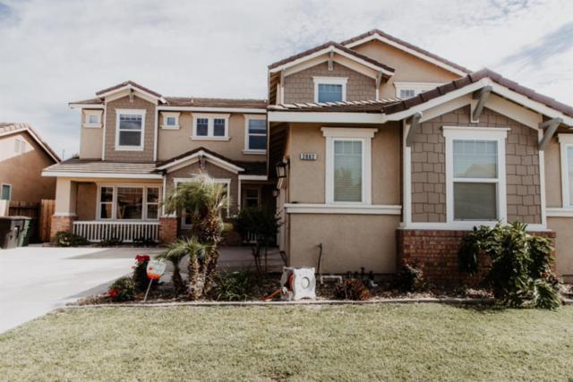 2862 Sierra Gold Court, Riverbank, CA 95367 (MLS #18048198) :: REMAX Executive