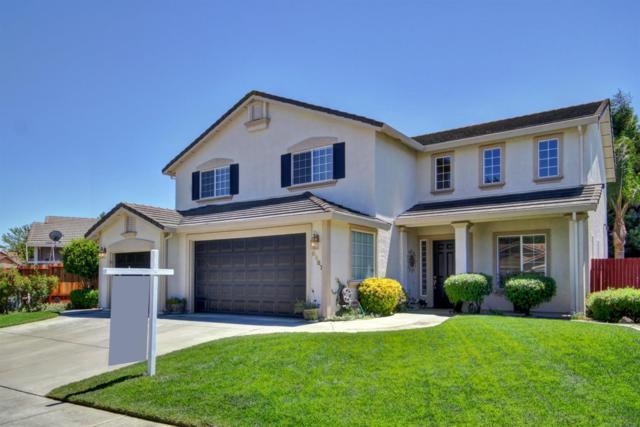 8587 Mystras Circle, Elk Grove, CA 95624 (MLS #18048208) :: NewVision Realty Group