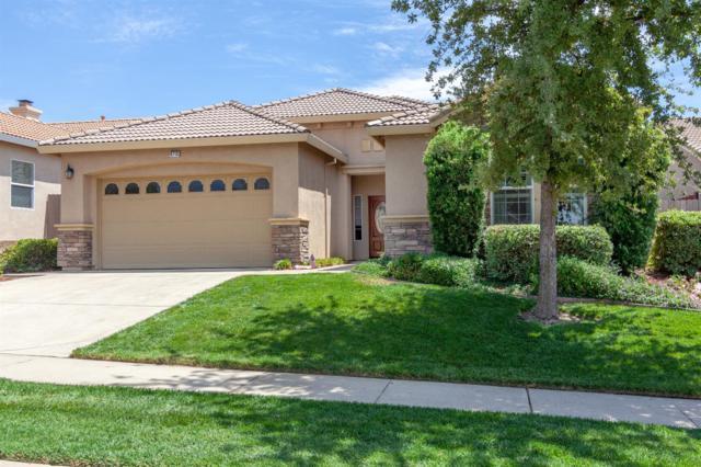4713 Monte Mar Drive, El Dorado Hills, CA 95762 (MLS #18048253) :: The Del Real Group