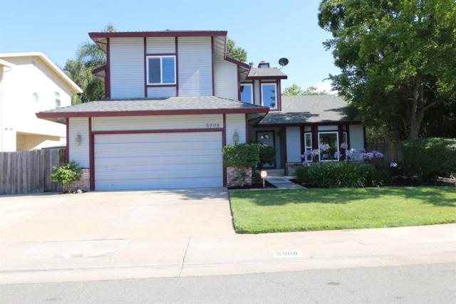 5908 Laguna Villa Way, Elk Grove, CA 95758 (MLS #18048259) :: NewVision Realty Group