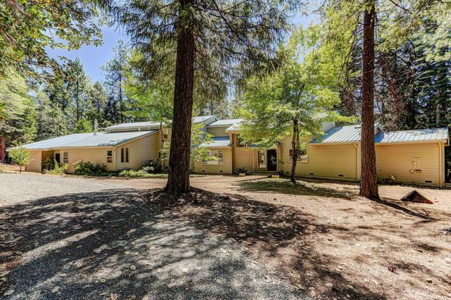 14827 Scotts Flat Pines Road, Nevada City, CA 95959 (MLS #18048285) :: Dominic Brandon and Team
