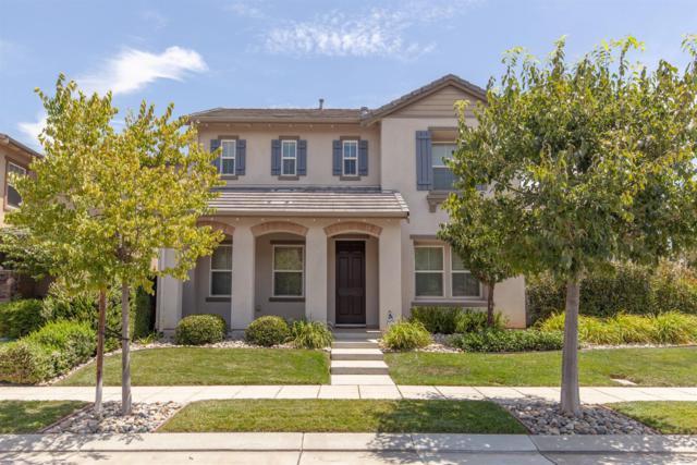661 W Bonaventure Avenue, Mountain House, CA 95391 (MLS #18048294) :: REMAX Executive
