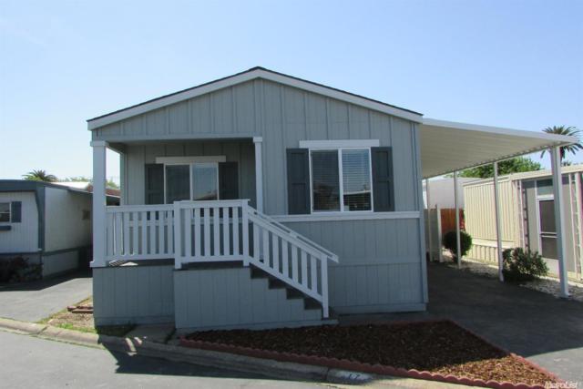 17 Golden Inn Way, Rancho Cordova, CA 95670 (MLS #18048350) :: NewVision Realty Group