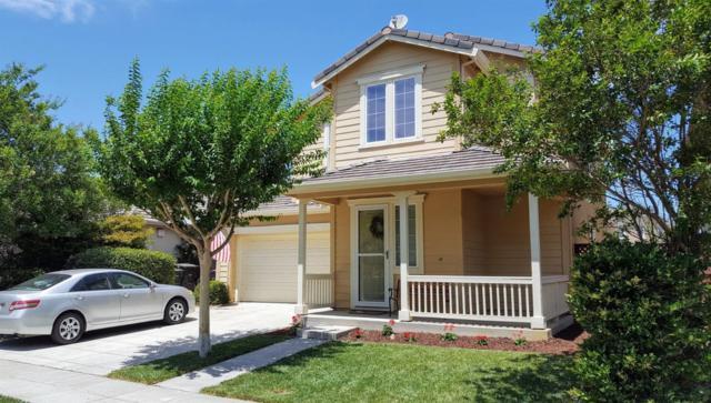 443 E Legacy Drive, Mountain House, CA 95391 (MLS #18048354) :: REMAX Executive