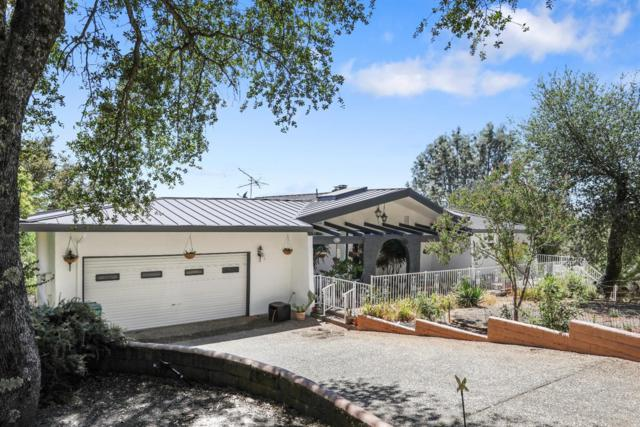 1990 Royal View Drive, Placerville, CA 95667 (MLS #18048377) :: Dominic Brandon and Team