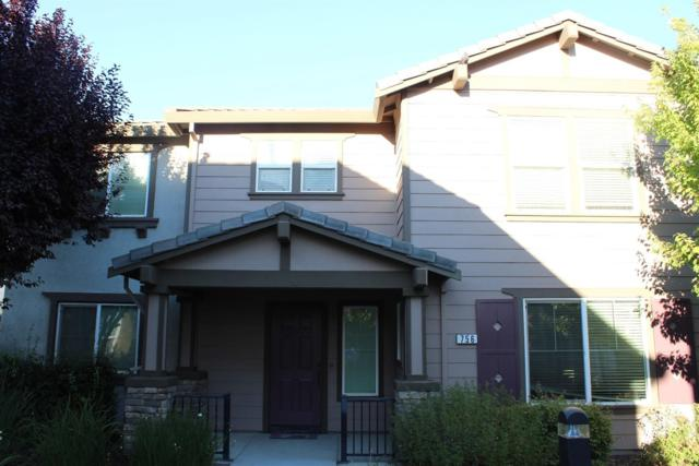 756 Stonehaven Loop, Woodland, CA 95775 (MLS #18048433) :: Gabriel Witkin Real Estate Group
