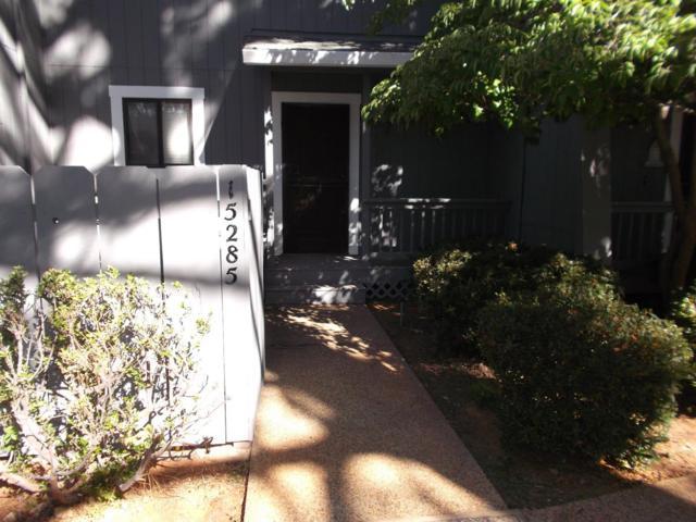15285 Kingsbury Circle, Grass Valley, CA 95949 (MLS #18048515) :: Dominic Brandon and Team