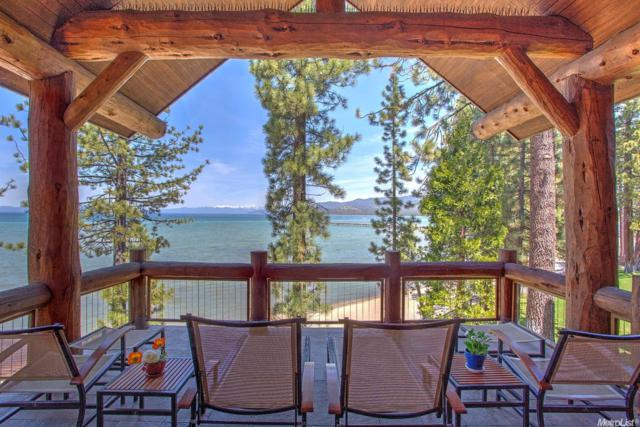 3371 Lake Tahoe Boulevard #2, South Lake Tahoe, CA 96150 (MLS #18048516) :: Keller Williams - Rachel Adams Group