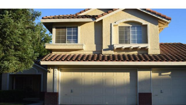 4132 Marseille Court, Elk Grove, CA 95758 (MLS #18048551) :: NewVision Realty Group