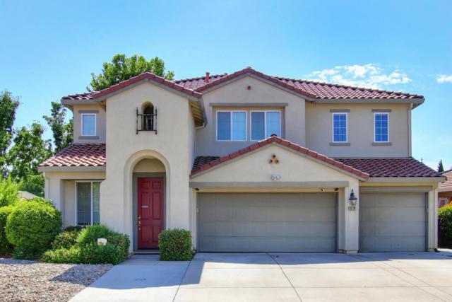 9278 Lamprey Drive, Elk Grove, CA 95624 (MLS #18048625) :: The Del Real Group