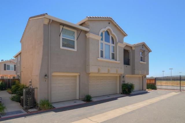 910 Sierra View Circle #3, Lincoln, CA 95648 (MLS #18048636) :: NewVision Realty Group