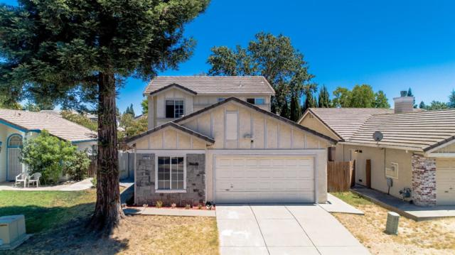 8765 Clay Glen Way, Elk Grove, CA 95758 (MLS #18048637) :: NewVision Realty Group