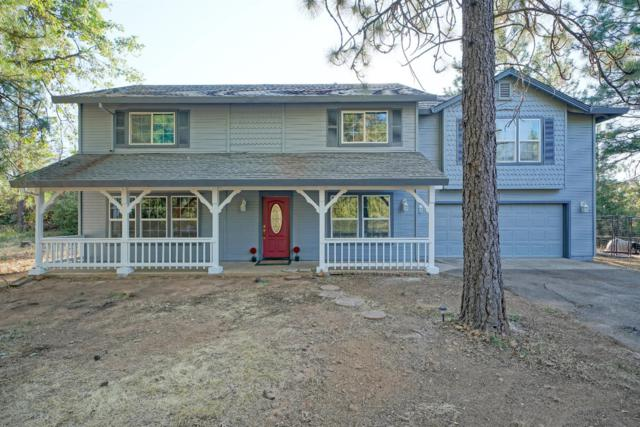 120 Meadowlark Court, Placerville, CA 95667 (MLS #18048662) :: Dominic Brandon and Team
