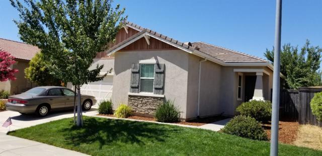 12269 Great Plains Way, Rancho Cordova, CA 95742 (MLS #18048692) :: NewVision Realty Group