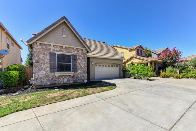 3557 Rainsong Circle, Rancho Cordova, CA 95670 (MLS #18048703) :: NewVision Realty Group