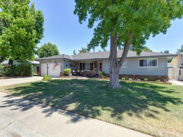 9417 Mary Ellen Way, Elk Grove, CA 95624 (MLS #18048712) :: NewVision Realty Group