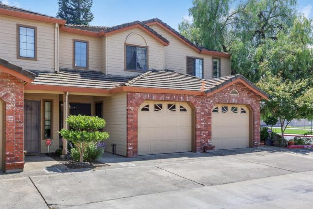 2250 Scarborough Drive #4, Lodi, CA 95240 (MLS #18048713) :: NewVision Realty Group