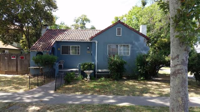 260-262 W 19th, Merced, CA 95340 (MLS #18048782) :: Keller Williams Realty Folsom