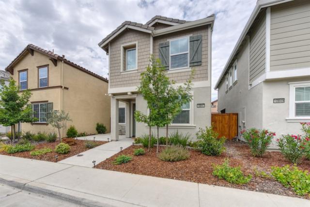 10847 Arrington Drive, Rancho Cordova, CA 95670 (MLS #18048784) :: REMAX Executive