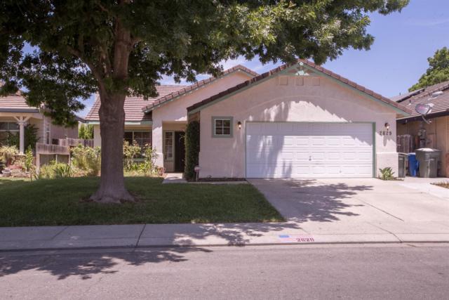 2629 River Creek Drive, Modesto, CA 95351 (MLS #18048823) :: The Del Real Group