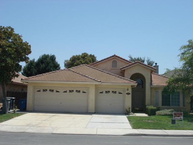 1853 Scripps Drive, Los Banos, CA 93635 (MLS #18048845) :: Dominic Brandon and Team