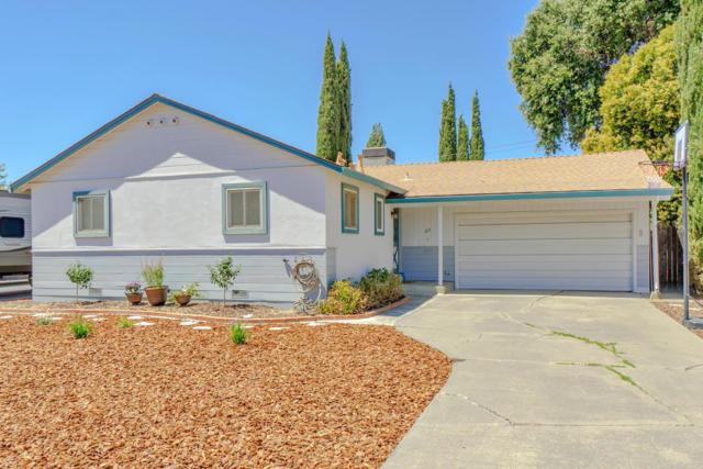 23 N Grand Avenue, Woodland, CA 95695 (MLS #18048884) :: Keller Williams - Rachel Adams Group
