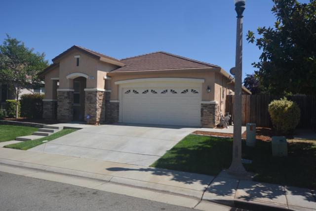 1243 Waverton Lane, Lincoln, CA 95648 (MLS #18048915) :: NewVision Realty Group