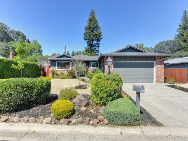 8337 Seeno Avenue, Granite Bay, CA 95746 (MLS #18048923) :: Dominic Brandon and Team