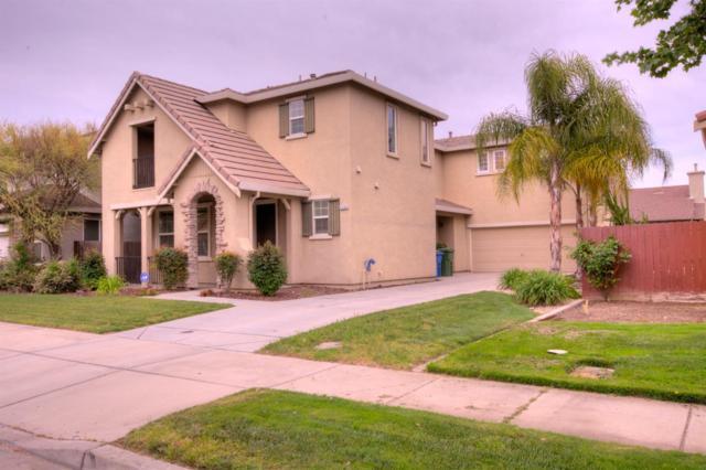 4160 Tahama Lane, Turlock, CA 95382 (MLS #18048934) :: The Del Real Group