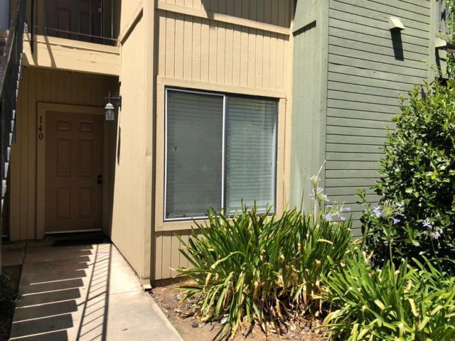 3939 Madison Avenue #140, North Highlands, CA 95660 (MLS #18048945) :: REMAX Executive