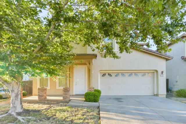 7627 Masters Street, Elk Grove, CA 95758 (MLS #18048968) :: NewVision Realty Group