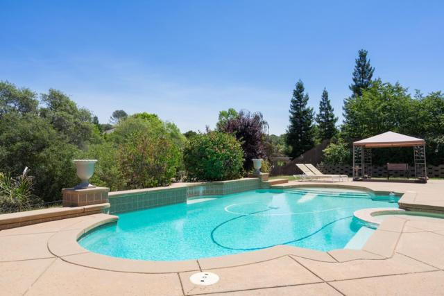 7071 Kentfield Drive, Shingle Springs, CA 95682 (MLS #18049017) :: NewVision Realty Group