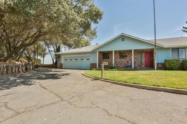 6725 Oak Lane, Placerville, CA 95667 (MLS #18049034) :: Gabriel Witkin Real Estate Group