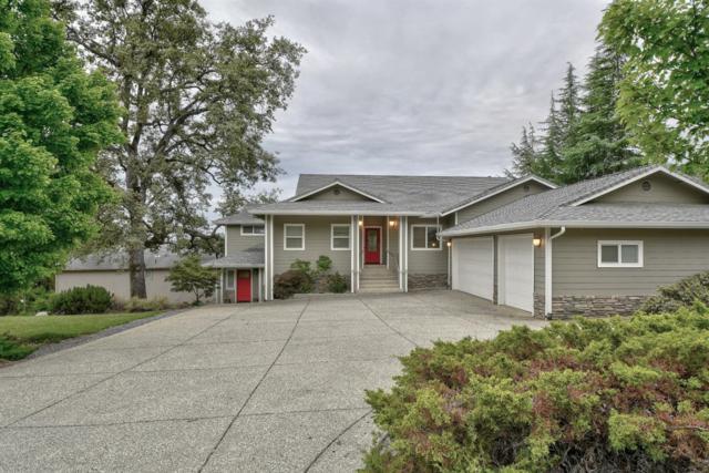 13715 Gold Country Drive, Penn Valley, CA 95945 (MLS #18049038) :: Keller Williams - Rachel Adams Group