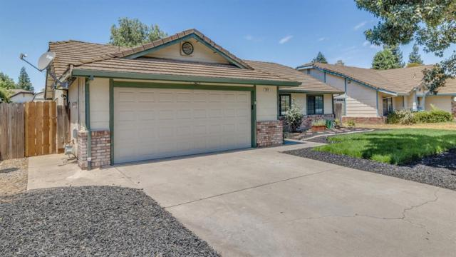 909 N Rosemore Avenue, Modesto, CA 95358 (MLS #18049044) :: REMAX Executive
