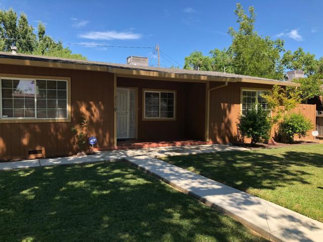 215 Las Palmas Avenue, Modesto, CA 95354 (MLS #18049058) :: Gabriel Witkin Real Estate Group