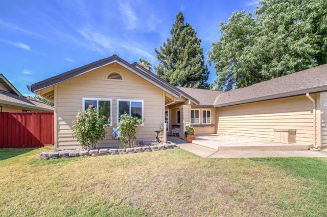 8519 Diamond Oak Way, Elk Grove, CA 95624 (MLS #18049126) :: NewVision Realty Group