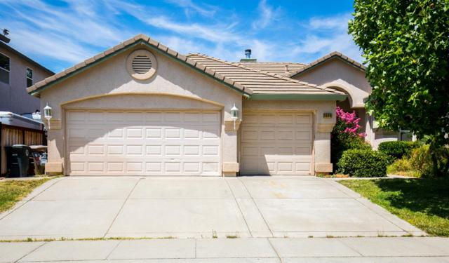 9609 Hickory Rail Way, Elk Grove, CA 95624 (MLS #18049148) :: Dominic Brandon and Team