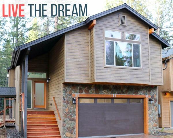 921 Tata Lane, South Lake Tahoe, CA 96150 (MLS #18049166) :: Dominic Brandon and Team