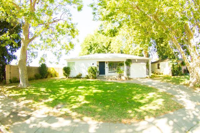 1625 Basler, Sacramento, CA 95811 (MLS #18049175) :: NewVision Realty Group