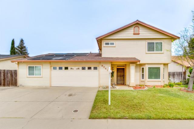 9041 Grouse Meadow Drive, Elk Grove, CA 95624 (MLS #18049176) :: NewVision Realty Group