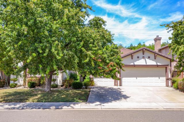 3321 Yosemite Park Way, Elk Grove, CA 95758 (MLS #18049245) :: NewVision Realty Group
