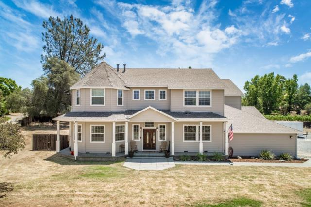 9120 Crater Hill Road, Newcastle, CA 95658 (MLS #18049276) :: Dominic Brandon and Team