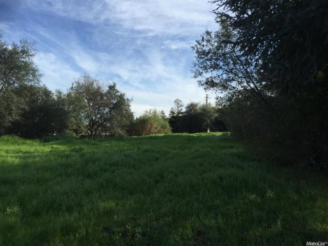 0 Fairway Two Avenue, Fair Oaks, CA 95628 (MLS #18049288) :: Dominic Brandon and Team