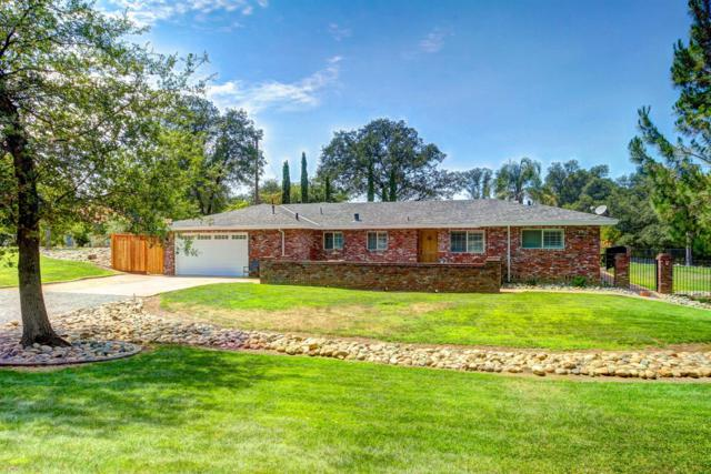 5405 Cavitt Stallman Road, Granite Bay, CA 95746 (MLS #18049351) :: Dominic Brandon and Team