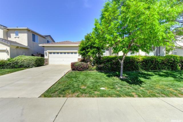 9548 Nicole Lane, Elk Grove, CA 95758 (MLS #18049438) :: NewVision Realty Group