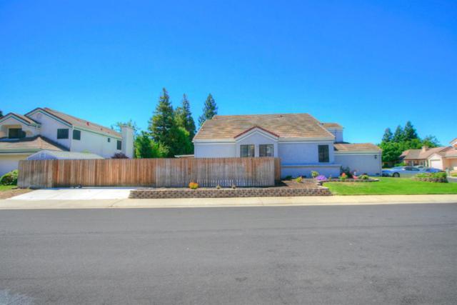 5018 Efthemia Way, Elk Grove, CA 95758 (MLS #18049457) :: NewVision Realty Group