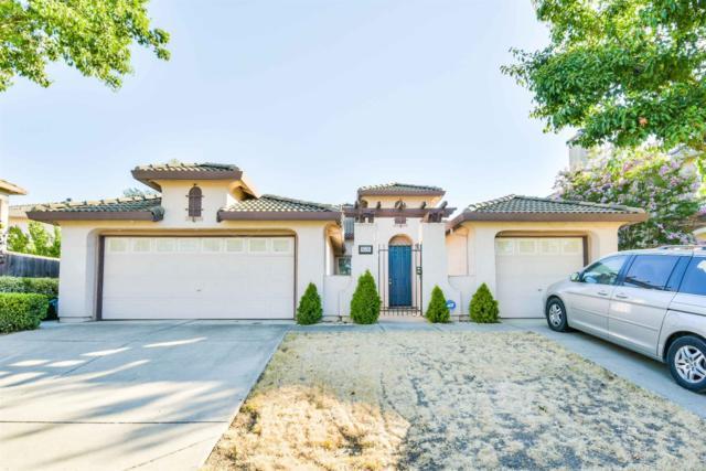 9526 Surritt Way, Elk Grove, CA 95624 (MLS #18049487) :: Heidi Phong Real Estate Team