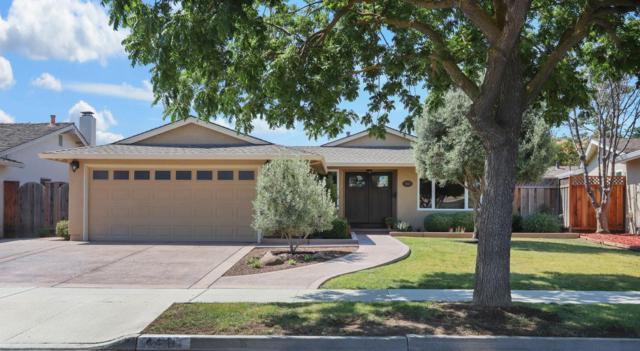 440 Ridgefarm Drive, San Jose, CA 95123 (MLS #18049490) :: Dominic Brandon and Team