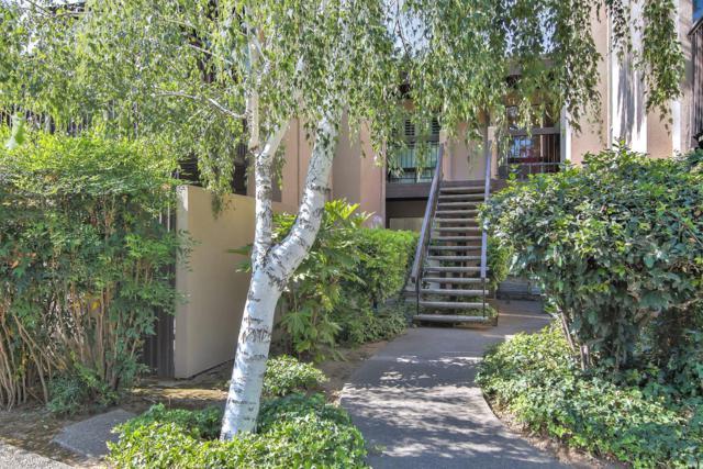 2237 Woodside Lane #6, Sacramento, CA 95825 (MLS #18049575) :: Dominic Brandon and Team